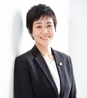 代表弁護士・医師 富永 愛